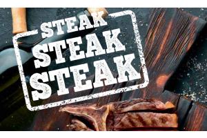 Steak, Steak, Steak