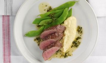 Wild am Grill: Hirsch & Co. perfekt zubereiten!