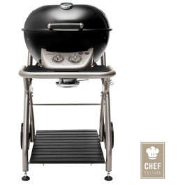 Outdoorchef Ascona 570 G Chef Edition inkl. Outdoorchef GOURMET CHECK