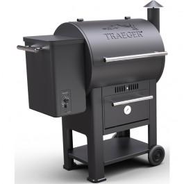 Traeger Century 22 Pellet-Grill