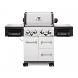 Broil King Imperial 490 XL PRO