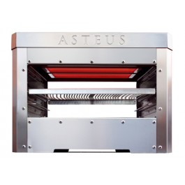 Asteus Steaker Elektro Infrarotgrill
