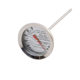 Big Green Egg Fleisch Thermometer