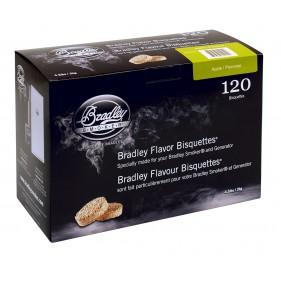 Bradley Apfel Aromabisquetten 120 Stk