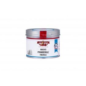 Pyramidensalz Schneeflockensalz, 550ml Gastrodose