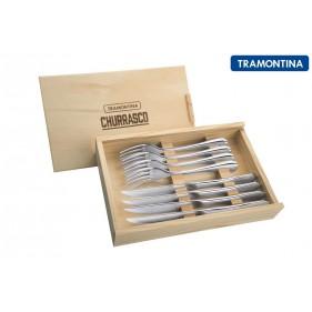 Steakbesteck-Set OPERA, 8-tlg.