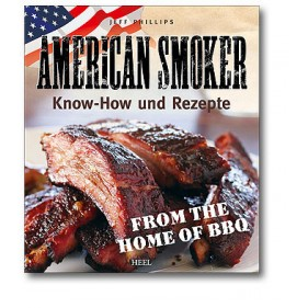 American Smoker, Know-how und Rezepte