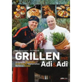 Grillen mit Adi&Adi