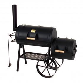 Joe´s Barbeque Smoker 16 Tradition