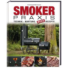 Smoker Praxis, Hard-Cover 160 Seiten, v. Karsten Ted As