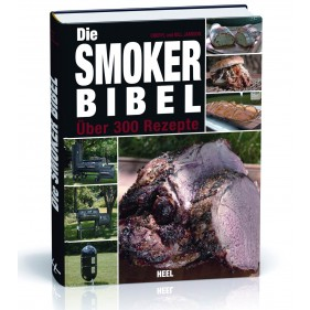 Smoker Bibel, Hardcover