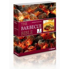 The Barbecue Bible, dt. Erstauflage neu überarbeitete