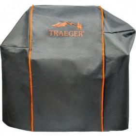 Traeger Abdeckhaube für Timberline 850