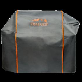 Traeger Allwetter-Abdeckhaube für Timberline 1300, lang
