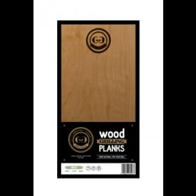 Grillgold Wood Grilling Plank / Birke