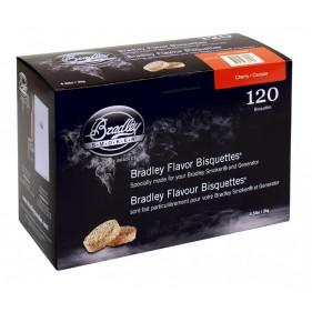 Bradley Kirsche Aromabisquetten 120 Stk