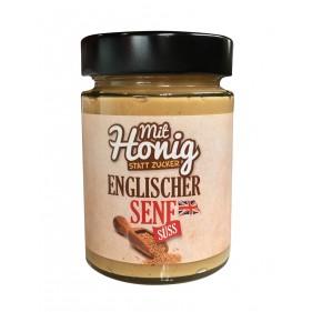 Englischer Senf süß
