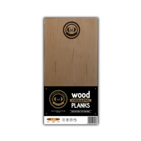 Grillgold Wood Grilling Plank / Erle