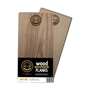 "Grillgold Wood Grilling Plank ""The Big One"" / Esche"