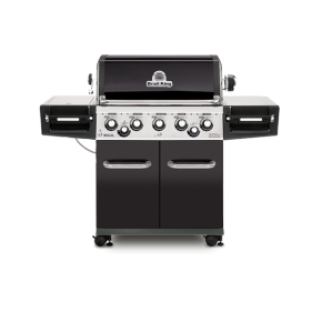 Broil King Regal 590 Black