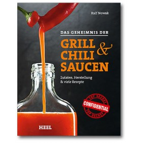 Grill- & Chilisaucen