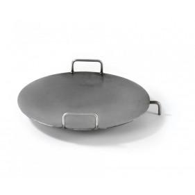 HERMAPRO Steakpfanne Grillplatte Vario 80
