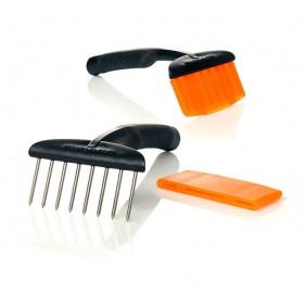 Meatrake TM - Shredding Tool