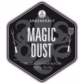 Ankerkraut Magic Dust, BBQ-Rub