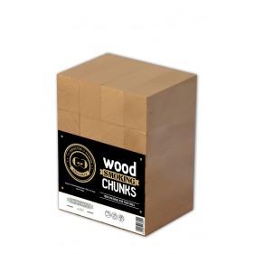 Wood Smoking Chunks / Ahorn