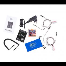 Monolith BBQ Guru DX2 Controller Set mit Anschlußkabel für BBQ Edition