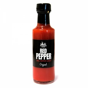 Red Pepper Original, 100ml