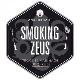 Ankerkraut Smoking Zeus - Gyros BBQ-Rub