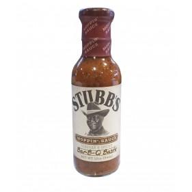 Stubb´s Original Moppin Sauce, 330 ml