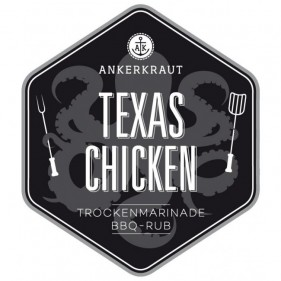 Ankerkraut Texas Chicken