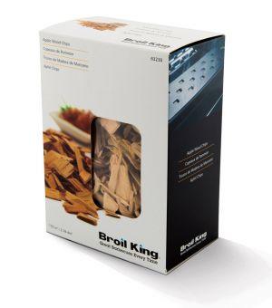 Broil King Apfelholz Chips
