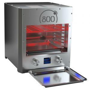 800° Grill Elektro Pure XLc