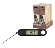 Dangrill FALTBARES THERMOMETER