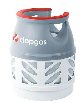 5kg dopgas Light Füllung