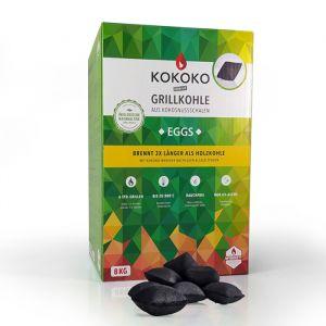 Kokoko Eggs 8kg