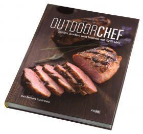 Outdoorchef Grill-Kochbuch der Outdoorchef