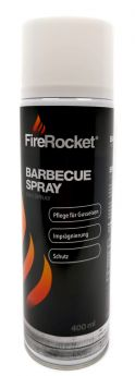 FireRocket Barbecue Spray | 400ml