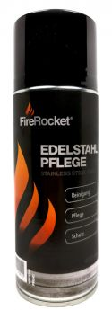 FireRocket Edelstahl Pflege |400ml