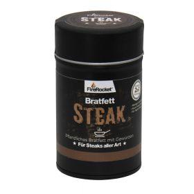 FireRocket Bratfett Granulat | Steak |150g
