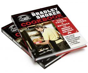 Bradley Smoker Kochbuch | Englisch