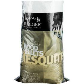 Traeger Hartholz Pellets |Mesquite | 9 kg