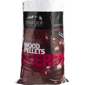 Traeger Hartholz Pellets | Kirsche | 9 kg