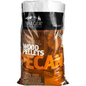 Traeger Hartholz Pellets | Pecan | 9 kg