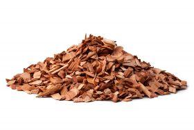 Napoleon Holz-Räucherchips, Pflaume 700 g