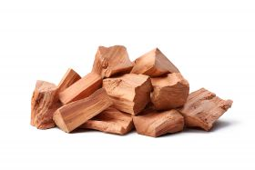 Napoelon Holz-Räucherchunks, Apfel 1,5 kg