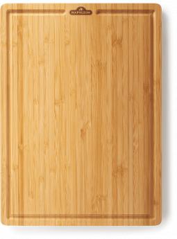 Napoleon Bambus Schneidebrett 37x27 cm